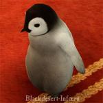 питомцы пингвины в black desert online