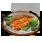 аппетитное рыбное филе