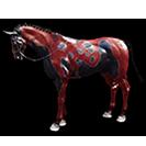 black desert лошадь 33