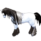 black desert лошадь 69