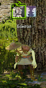 бонгол