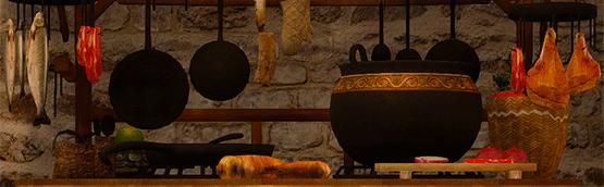 гайд по кулинарии в black desert online