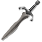 меч креи