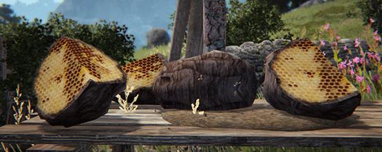 мед в Black Desert Online