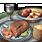 сирендийский обед
