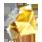 золотистый топаз